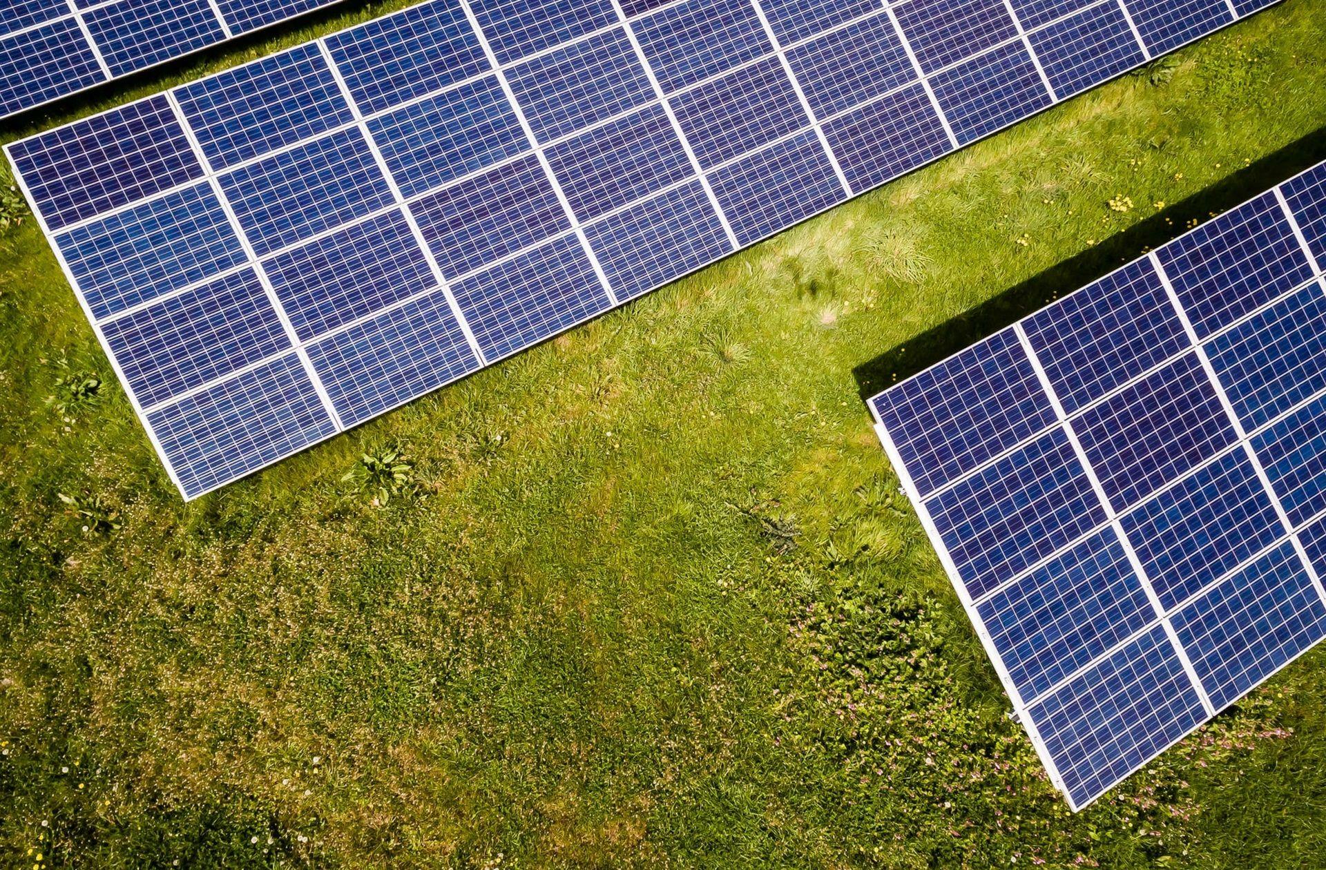 madecore solar storage banner