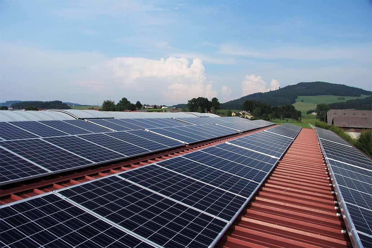 solar storage for schools